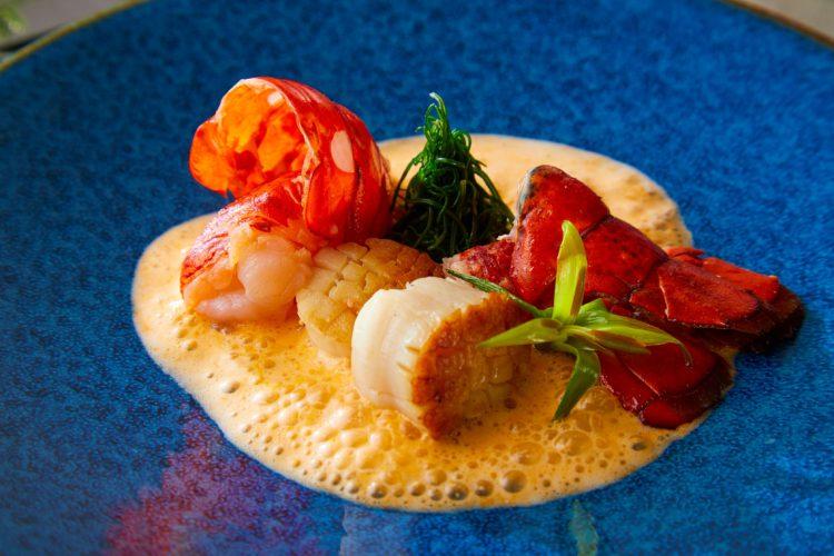 【お仕事帰りに贅沢ディナー】無料◆2万円相当フレンチ試食