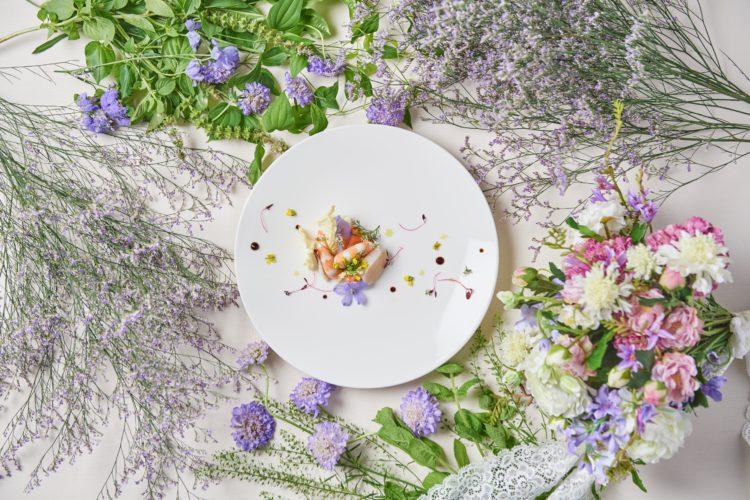 6/20(土)◆残席3組◆料理重視の方◆無料2万円相当コース試食×オープンキッチン体験