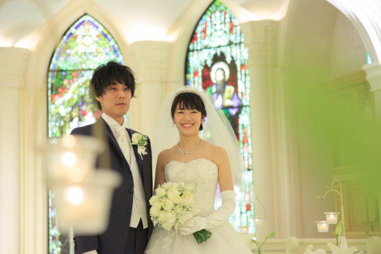 大人上質WEDDING