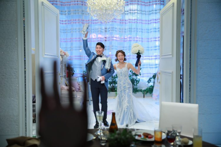 ~natural wedding~