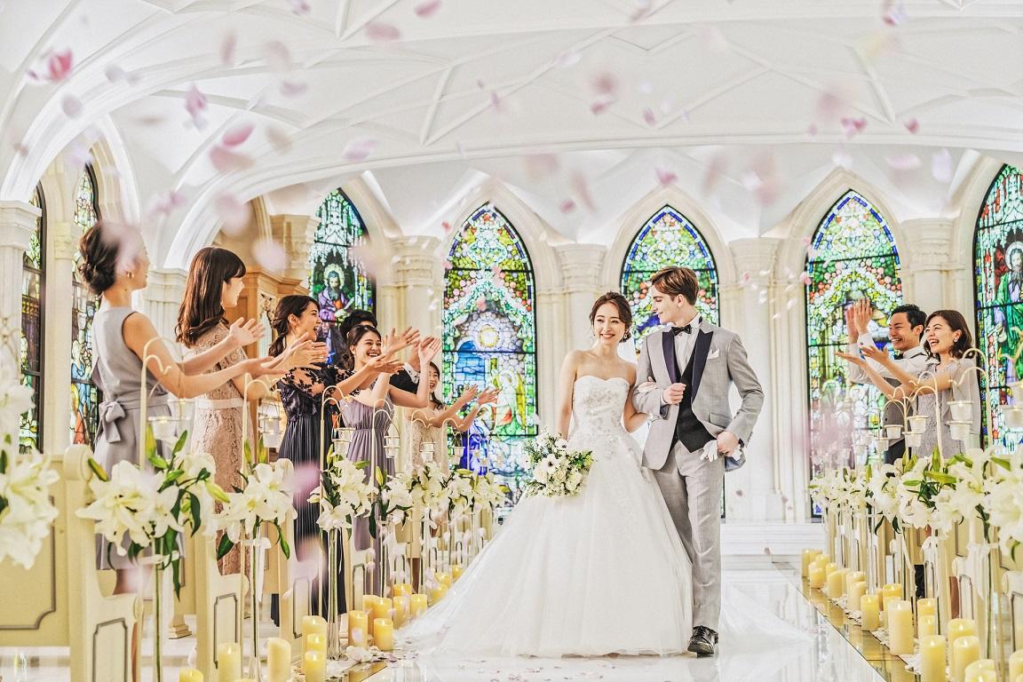 【4ヶ月以内の日程限定】10名様からの少人数挙式+会食プラン◆衛生面も安心の感謝を伝える結婚式(10名44万円)