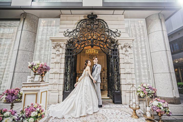 【2021年4~6月春婚】気候も安定した人気シーズンでのご結婚式(80名300万円)