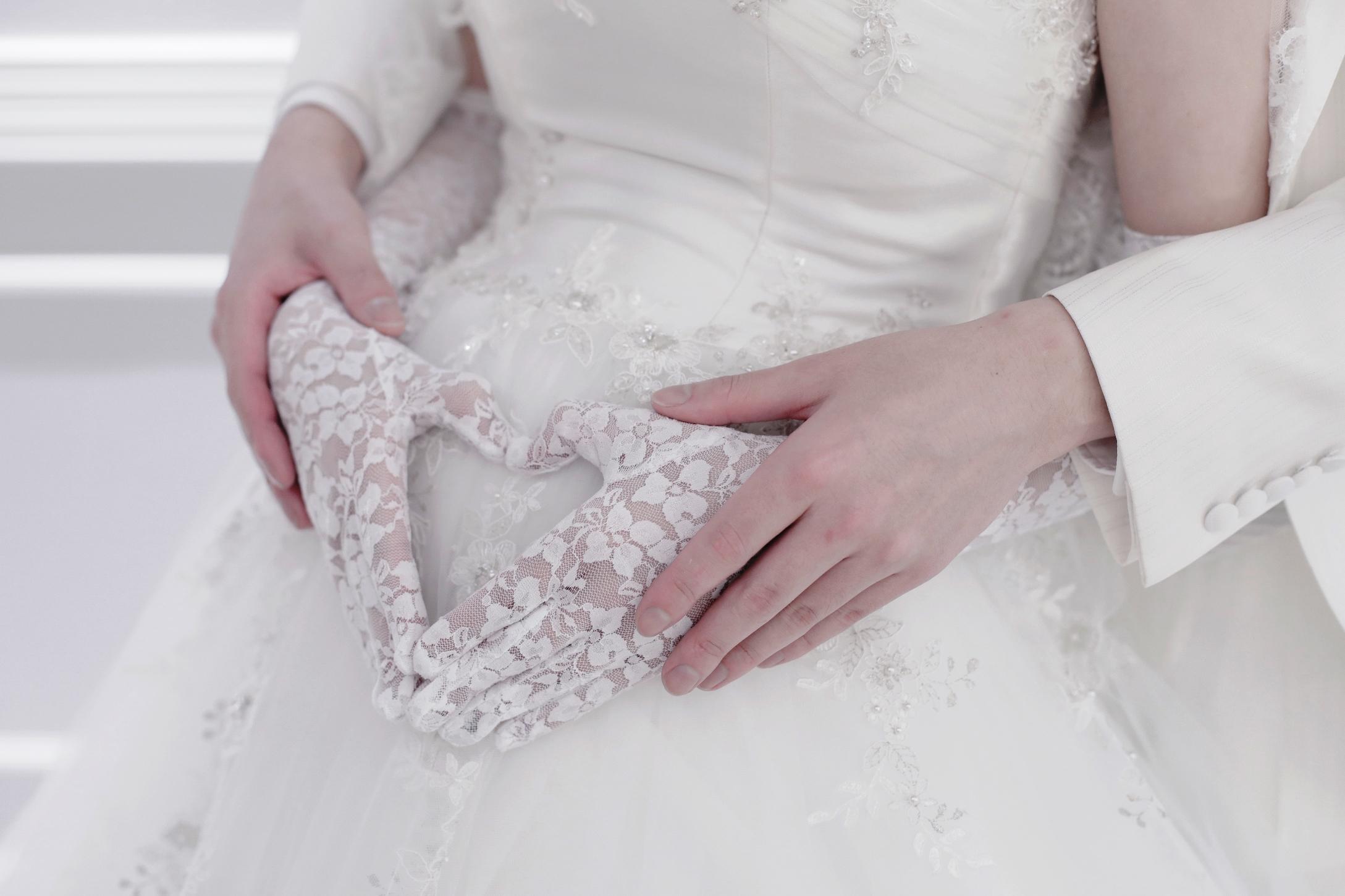 100日以内のご結婚式をお考えのお二人へ<br> ママプランナーもたくさんおりますので<br> お二人のペースで式当日まで<br> しっかりサポートいたします!