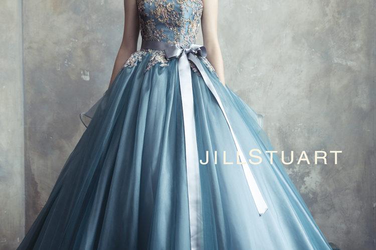 JILLSTUART♡カラードレス