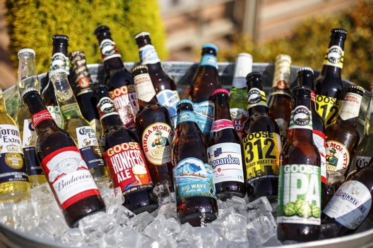 ビールの楽しみ方✧