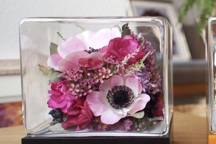 After Bouquet 🌹