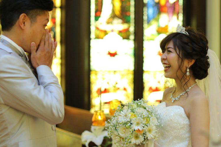 ゲスト全員が楽しめる結婚式に♪