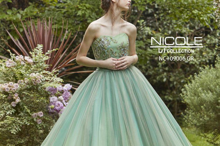 NICLE♡春夏新作ドレス入荷