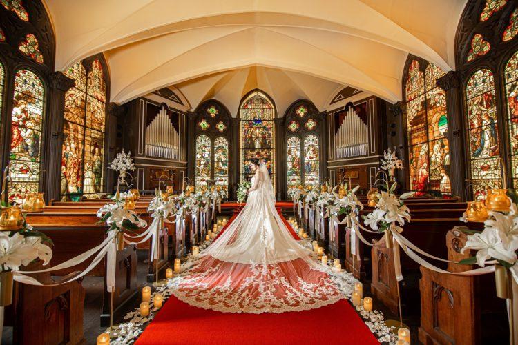 【残り2日】結婚式プレゼントキャンペーン◆応募締め切り迫る《8/23まで》