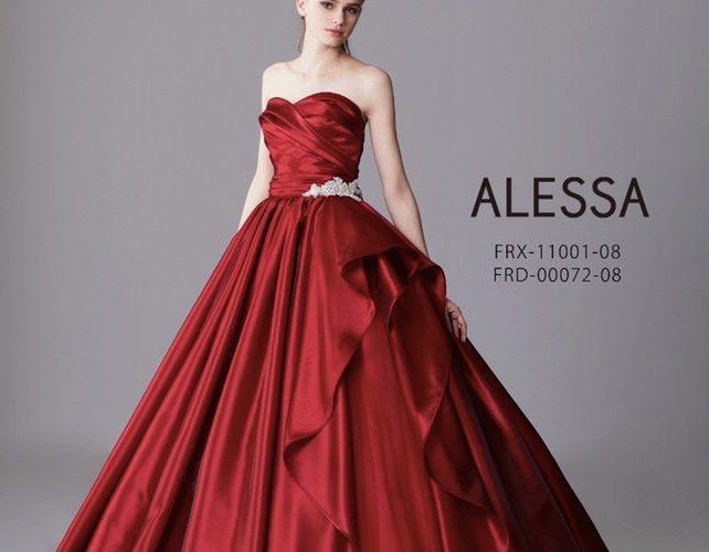 秋・冬に向けてのドレス選びの参考に°˖✧