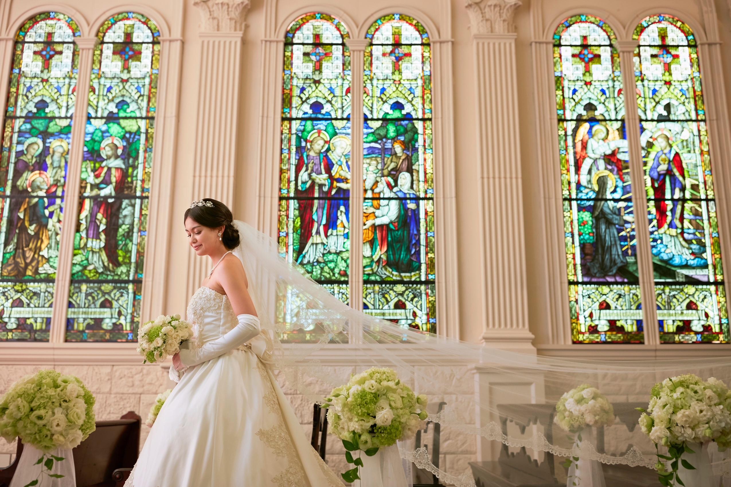 ≪大人花嫁の≫上質なおもてなしを叶える*プレミアムWフェア