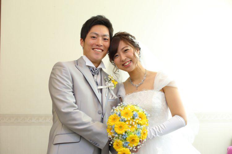 楽しんでもらえて感謝の気持ちを伝えれる結婚式に。