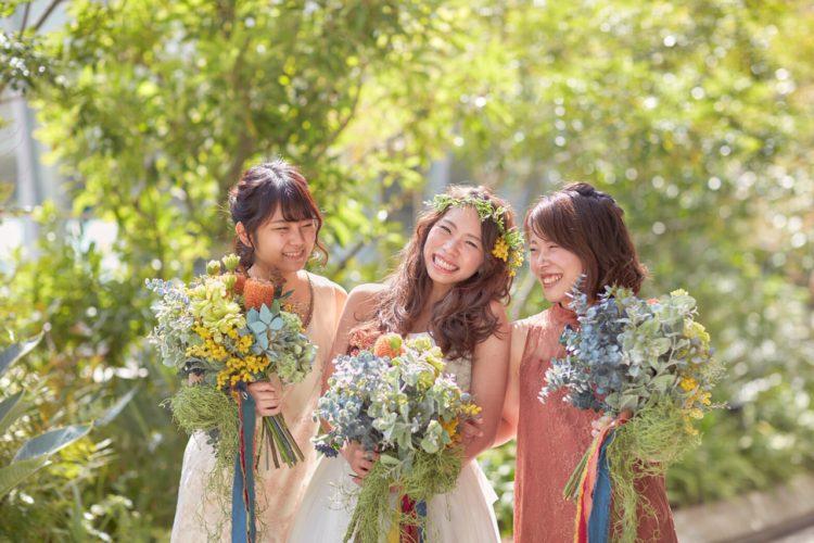 3・4・5月限定 【60名194万円】ベストシーズン春挙式プラン♪