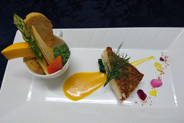 炎の料理人ブログ~中華でオリジナル料理♪~