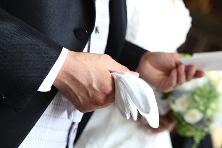 結婚式で伝えたいこと