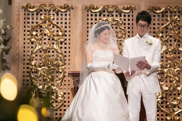 伝えたい想いを結婚式に乗せて