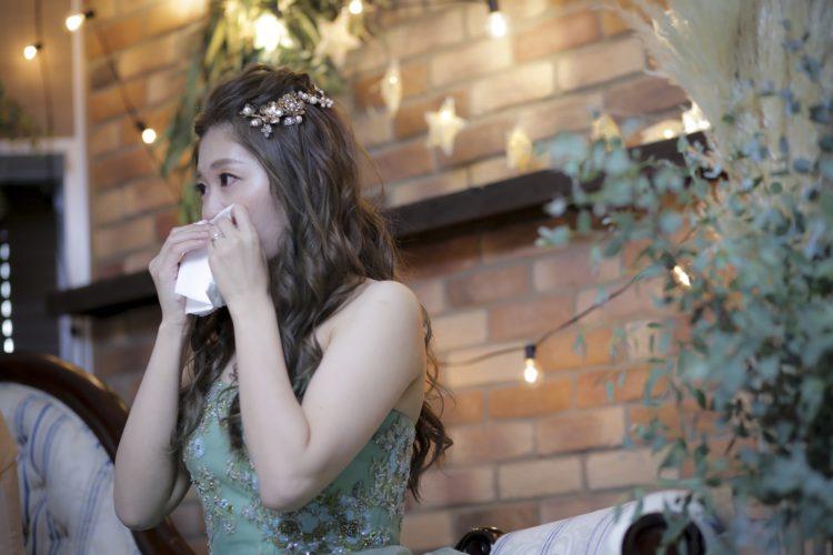 結婚式って・・・